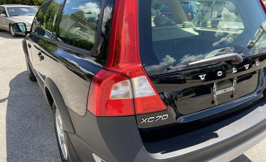 2008 Volvo XC70