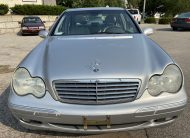2002 Mercedes C320