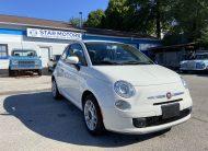 2012 Fiat 500 Pop